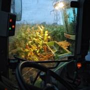 agriculture de bretagne andouar ensilage