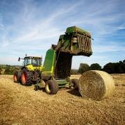 agriculture de bretagne andouar paille
