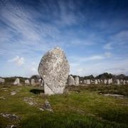 argoat paysages de bretagne menhirs carnac