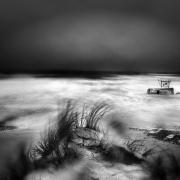 mer bretagne tempête